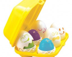 (TOMY) Play to Learn Hide _n_ Squeak Eggs - Google Search